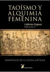 Taoísmo y alquimia femenina