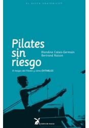 Pilates sin riesgo