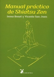 Manual práctico de Shiatsu Zen