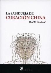 La sabiduría de curación china