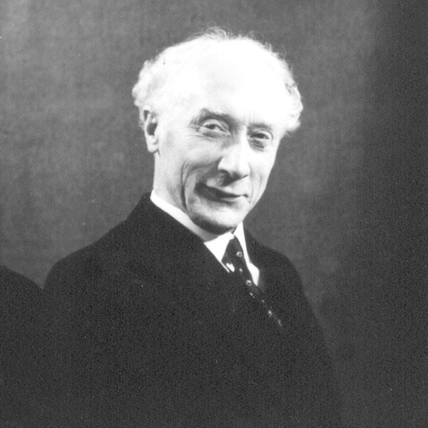 Matthias Alexander, Frederick