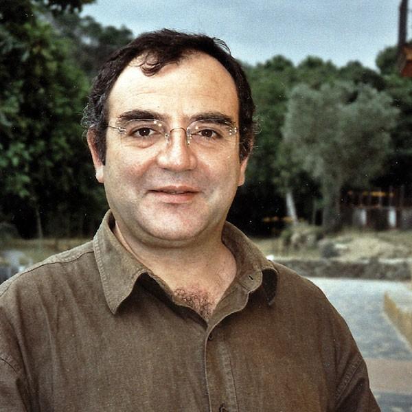 Fericgla, Josep Mª