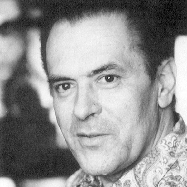 Grof, Stanislav