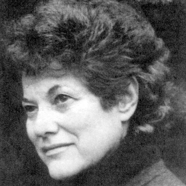 Weber, Renée