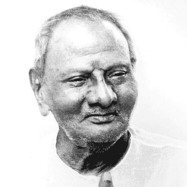 Nisargadatta Maharaj, Sri