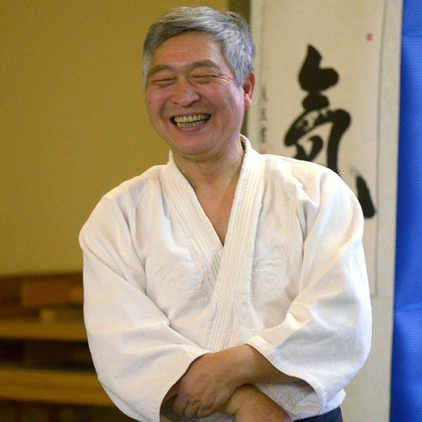 Yoshigasaki, Kenjiro