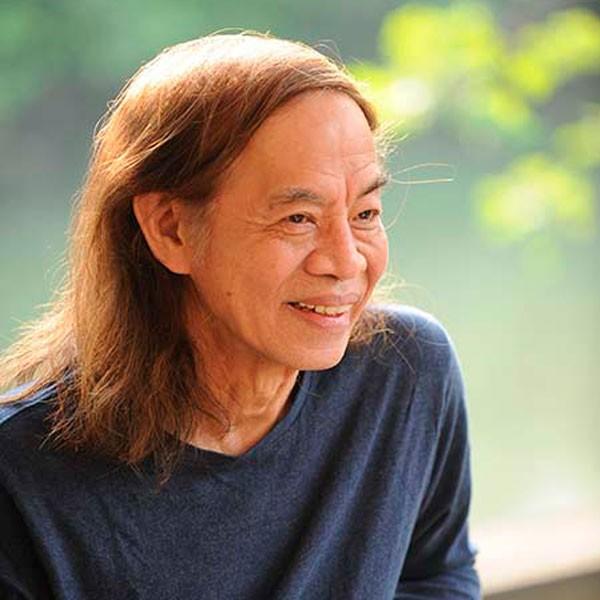Chih Chung, Tsai