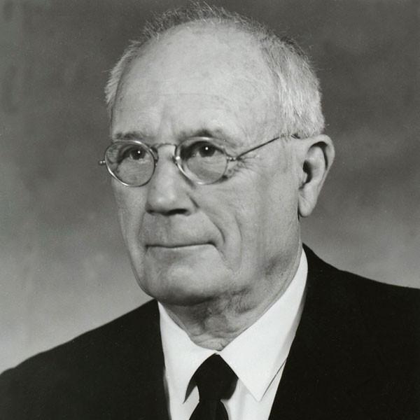 Evans Schultes, Richard
